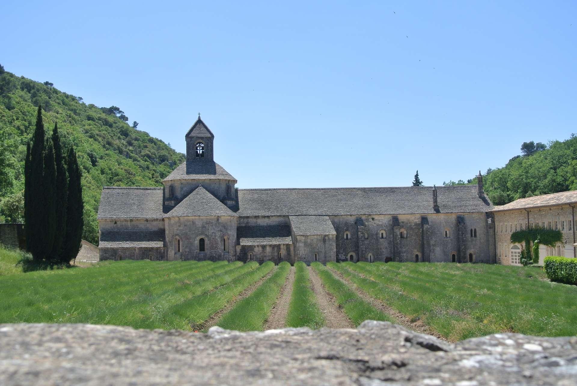 Abbaye De Sananque