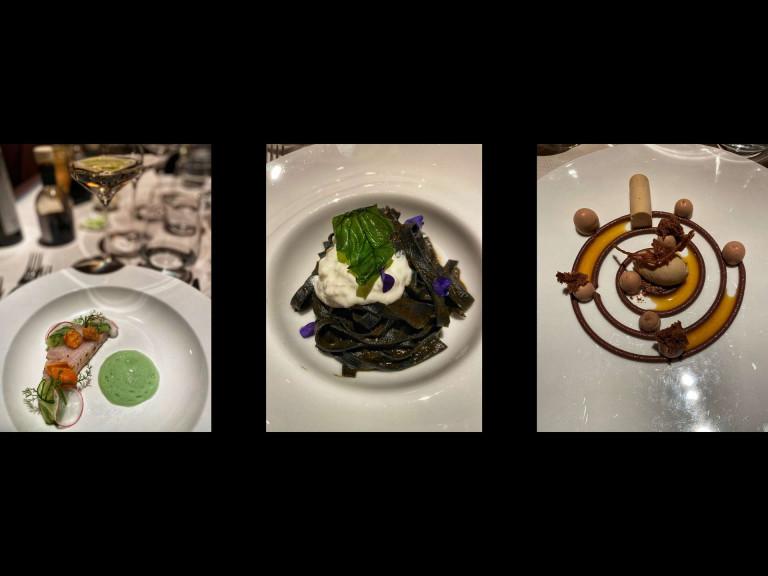 Adler-food