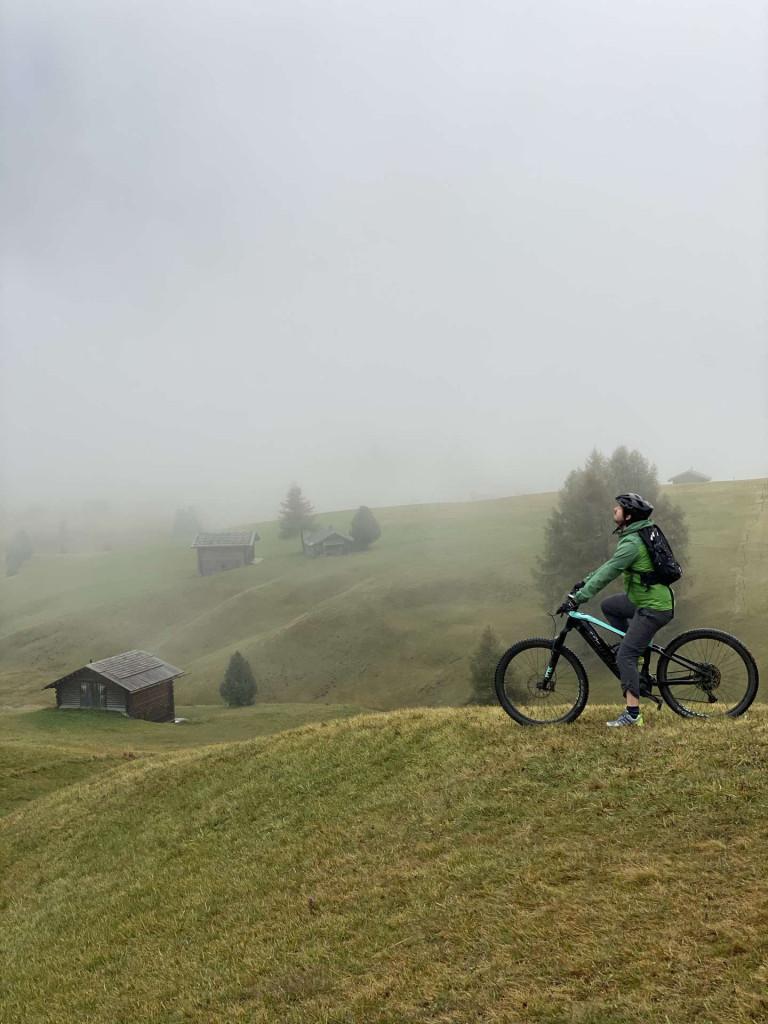 Adler-bike