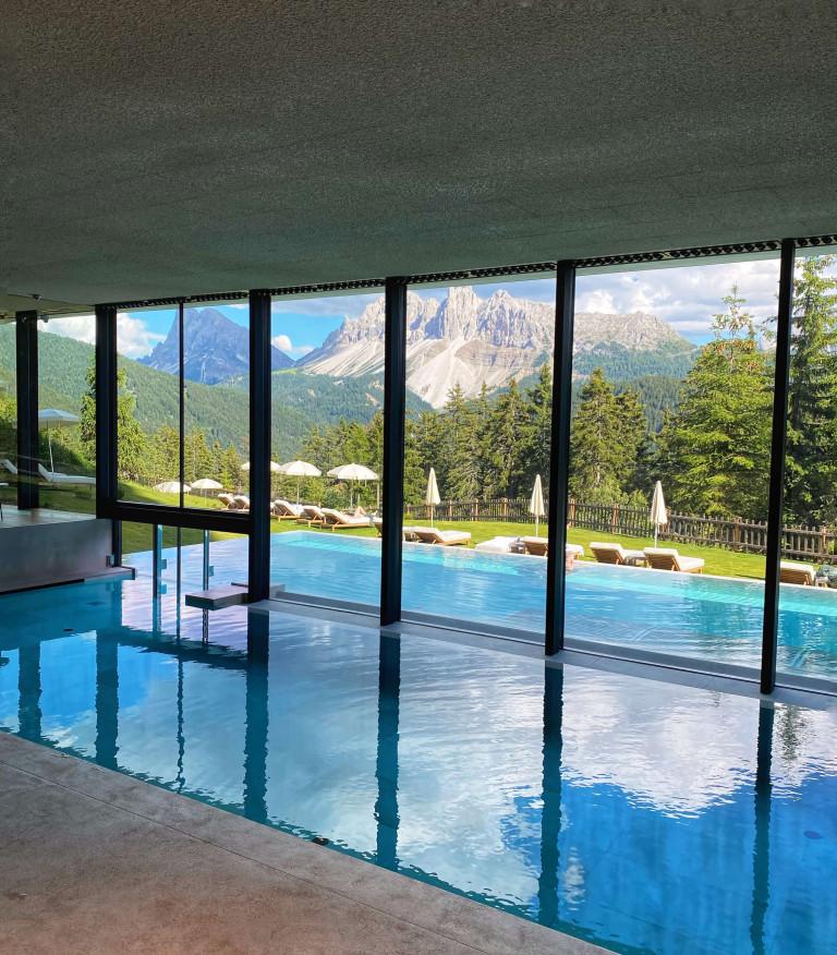 forestis-pool