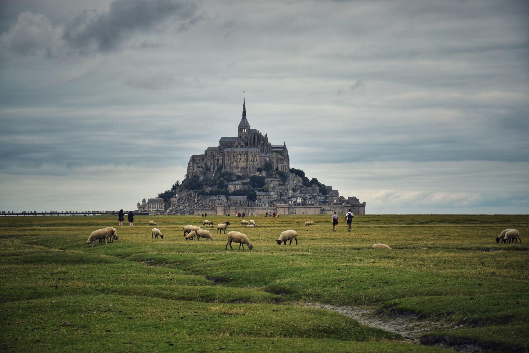 Francia-On-The-Road -itinerario-due-settimane
